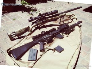 Airsoft Power Play