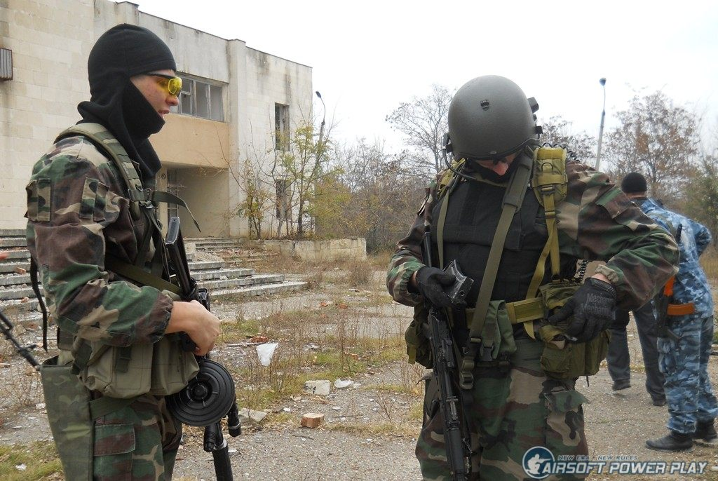 airsoft in tiraspol