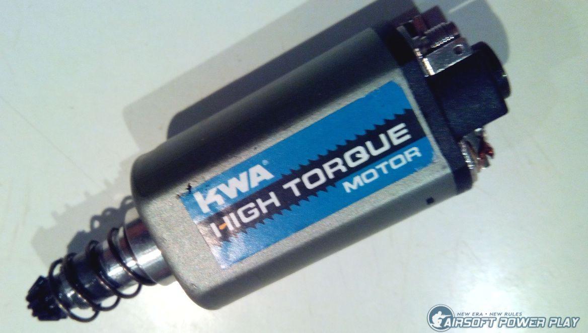 Мотор KWA RM4 Magpul