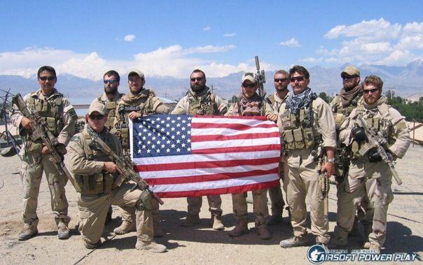 Navy Seal 2005