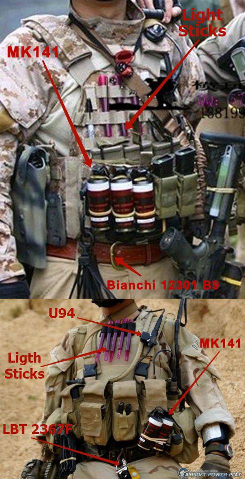 M18 Grenade