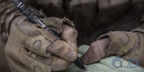 gerber тактическая ручка