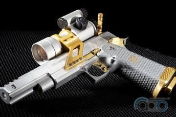 гбб пистолет