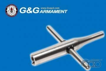 G&G инструмент для калпанов