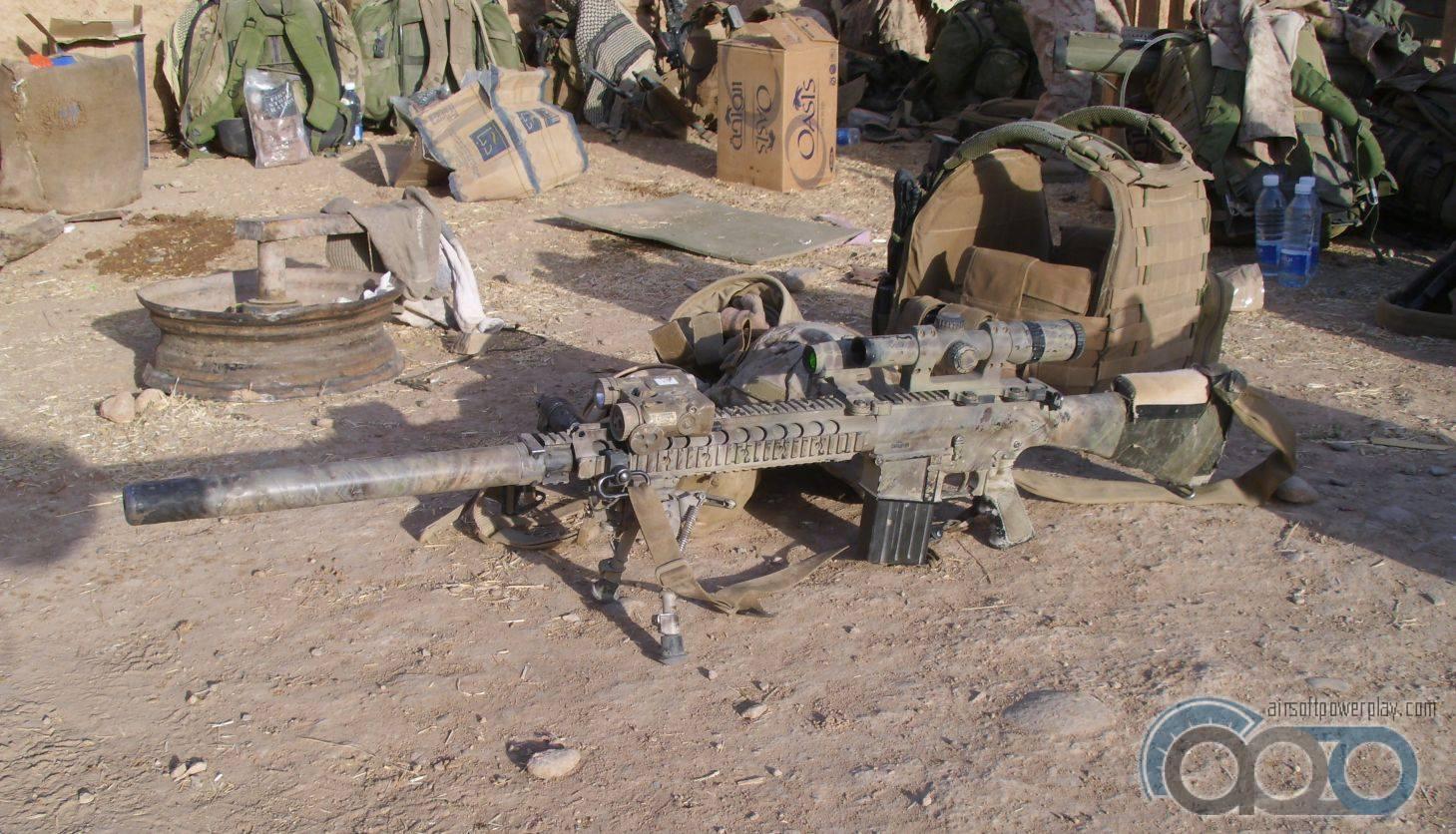 KAC Mk11