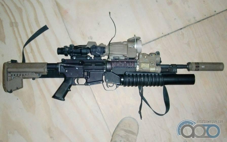 M4 USMC