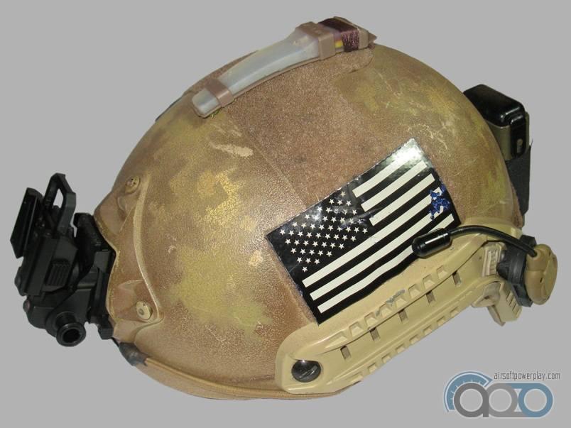 helmet wilcox l4g24