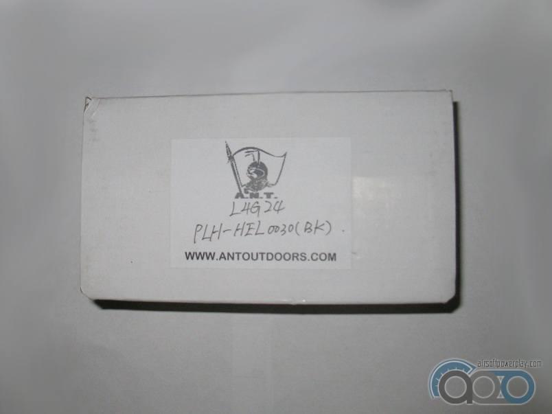 wilcox L4G24 box