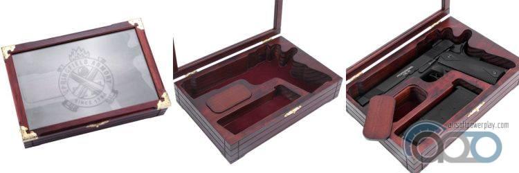 Коробка под M1911 Springfield