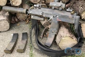 MP7A! VFC подробный обзор