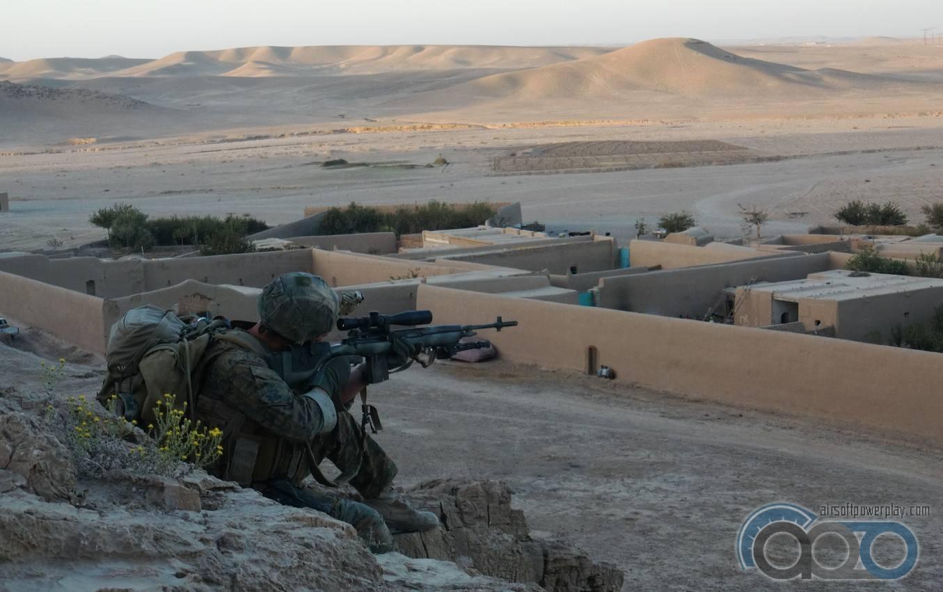 USMC оружейный любитель