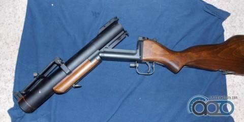 Видео обзор King Arms M79