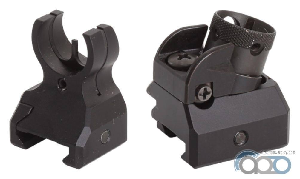 прицельные приспособления MP7 A1