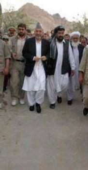 Asolo FSN 95 GTX Афганистан