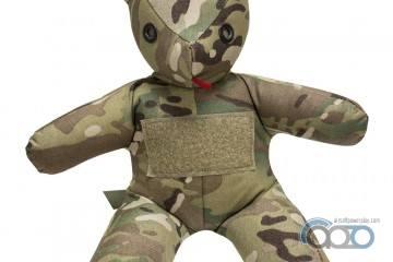 Bear-MC-Multicam-Teddy-Bear