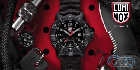 Часы Luminox ANU 4200