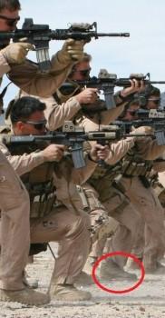 Navy Seal Asolo FSN 95 GTX