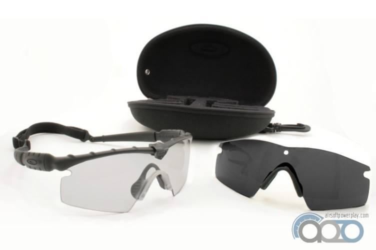 Очки Oakley M-Frame 2.0