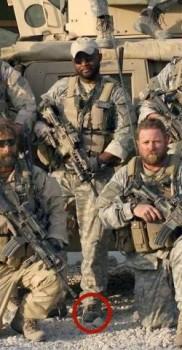 Военные носят Asolo FSN 95 GTX