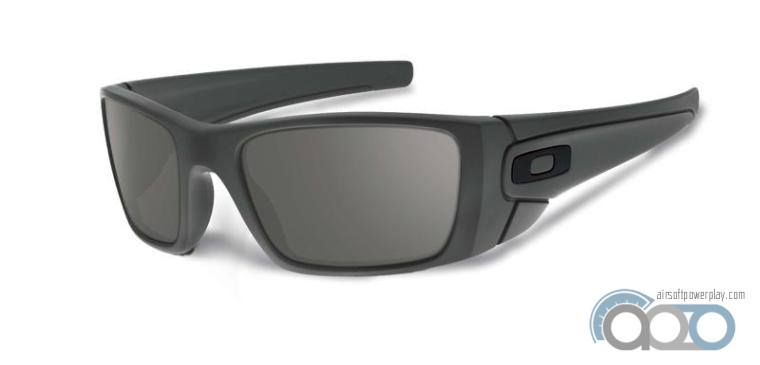 баллистические очки Oakley SI Fuel Cell