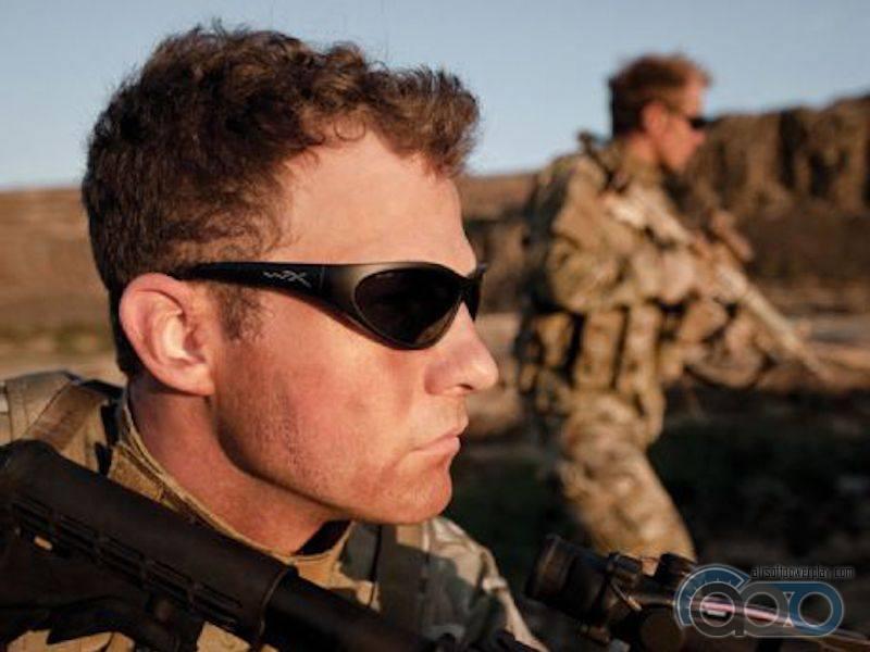 очки для военных