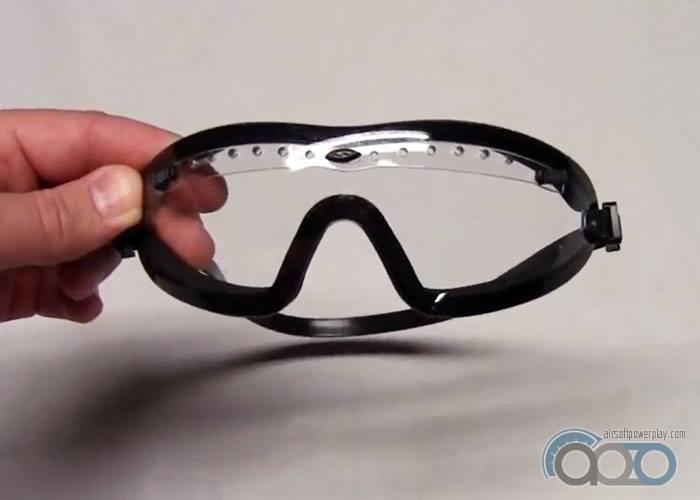 стандартные защитные очки