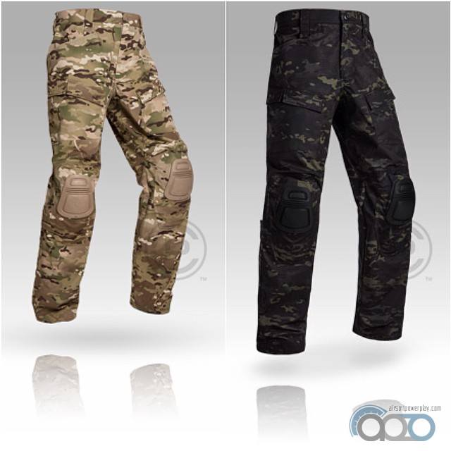 Crye Precision LE01 брюки