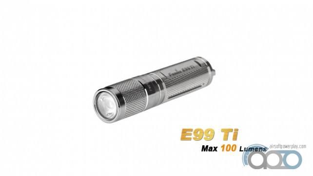 Fenix-E99-Ti-фонарь