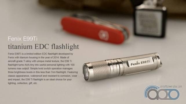 Fenix-E99-Ti-фонарик