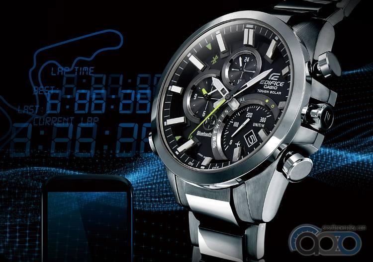 G-Shock GPW-1000 часы