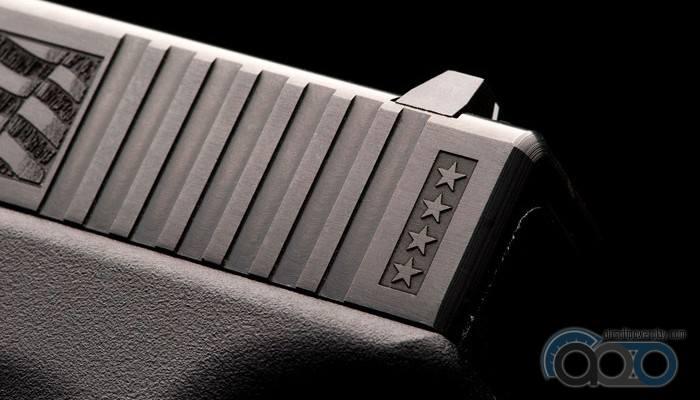 Glock от RaTech лимитированная серия