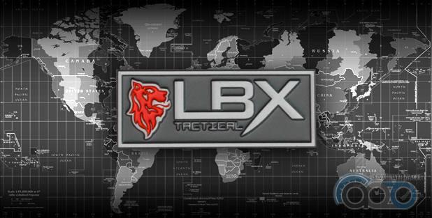 LBX-Tactical