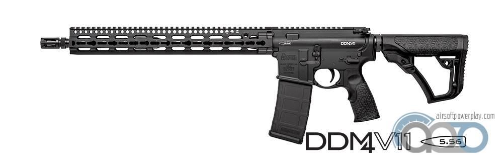 Новые DDM4 V11