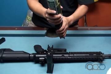 VFC HK417 5