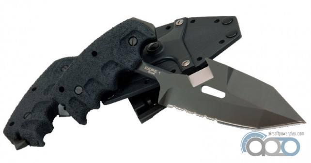 extremaratio-SERE1-3-складно нож 2