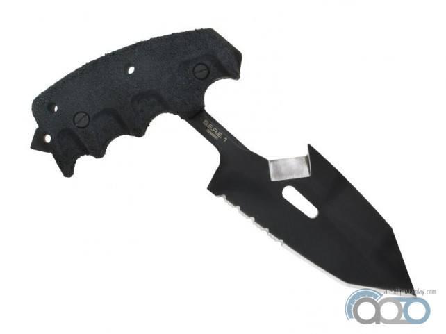 extremaratio-SERE1-3-складно нож