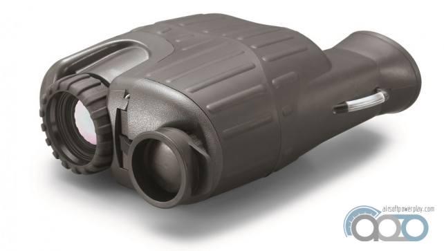 EOTech X320 термальная камера