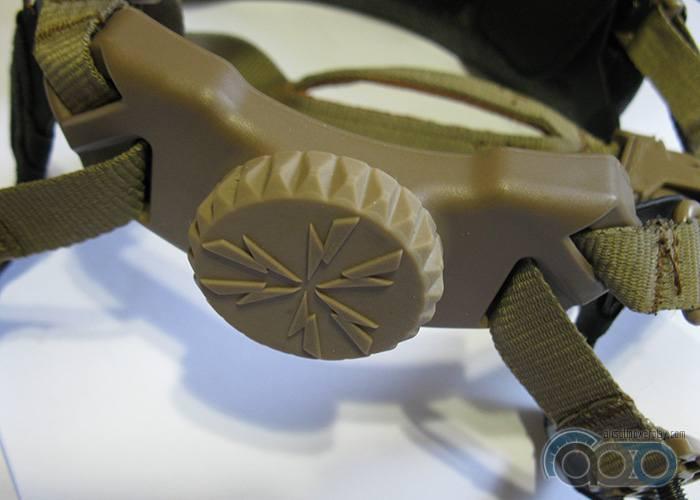 реплика ops-core регулировочное кольцо