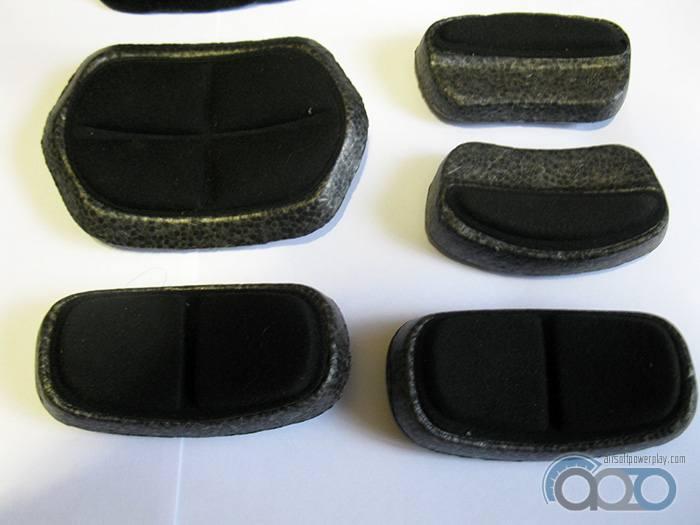 Подушки китайского Ops-Core