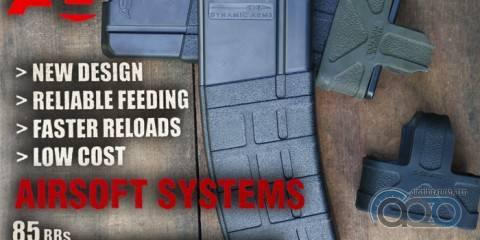 airsoft systems магазин