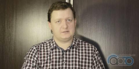 русский гирдос - видеокаст 2