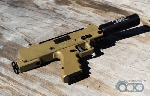 Модульный пистолет DMG Series-3