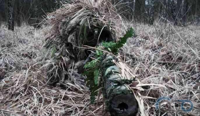 хитрости снайпера