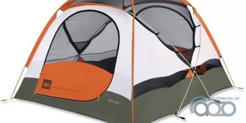 палатка REI Base Camp 6