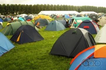 типы и виды палаток
