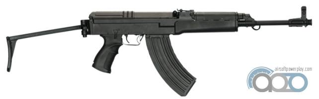 Ares-Airsoft-VZ-58-L-BK копия