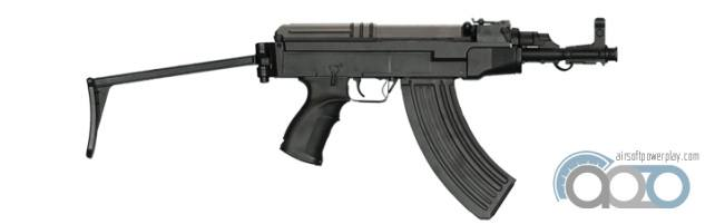 Ares-Airsoft-VZ-58-S-BK копия