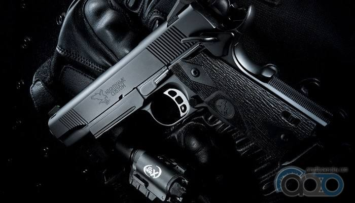 RWA GRP Recon пистолет