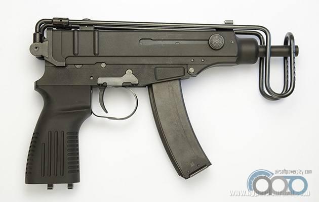 VZ61 Skorpion KSC GBB