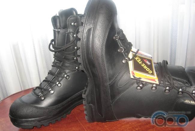 ботинки вс рф